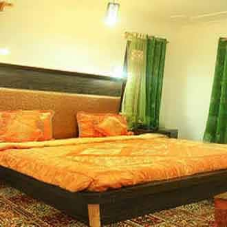 Castle 21 Resort, Sonwar Bagh,