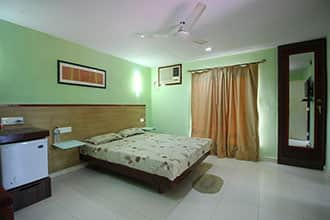 C cube Resorts, Malad,