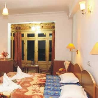 Hotel Munshi Continental, Fort Road,
