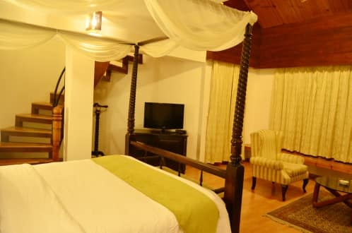 Manuallaya -The Resort Spa in the Himalayas, Rohtang Road,