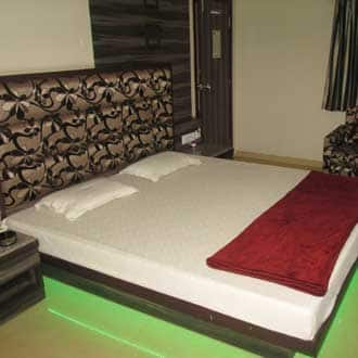 Hotel Aaram, Near Railway Station,