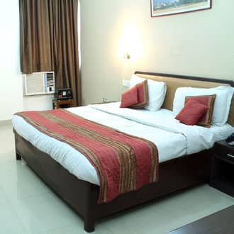 Hotel Doves Inn, MG Road,