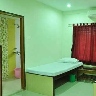 Himalaya Inn - Sudarshan Apartment, Sector 5,