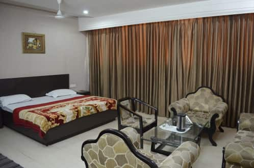 Hotel P.S International, Gautam Budha Marg,