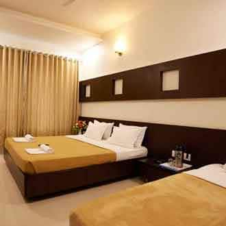 Hotel Dhantra, Near Temple,