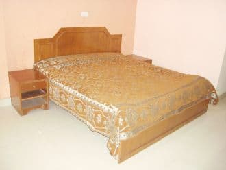 Hotel Savoy, Residency Road,