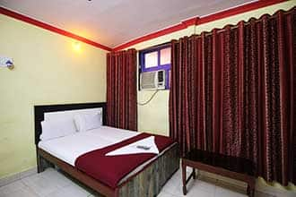Hotel Grand Skylight, Andheri East,