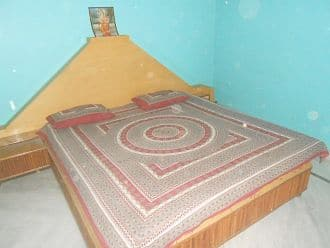 Hotel Red Rose, Near Pushkar Bus Stand,