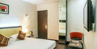 Hotel VIP International, Dharmatala,