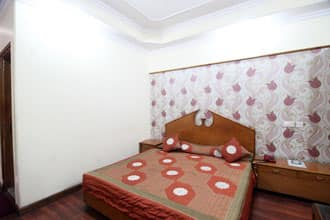 Hotel Kochar International, Karol Bagh,