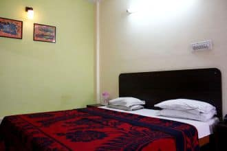 Pink City Guest House, M I Road,