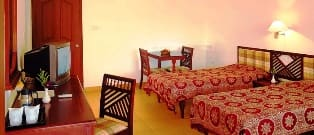 Pagoda Resorts, Alleppey - Book this hotel at the BEST PRICE only on