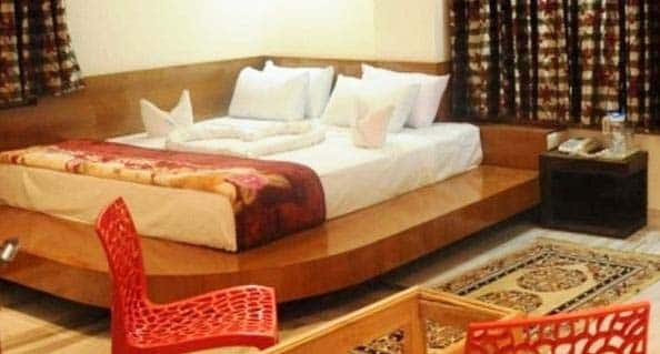 Hotel De Marina, Port Blair - Book this hotel at the BEST