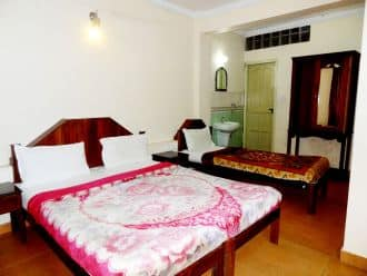 Saravana inn, Opposite KTDC County,