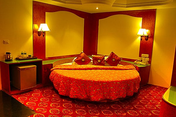 The Checkers Hotel, Guindy,