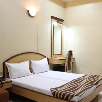 Hotel New Bengal, Fort,