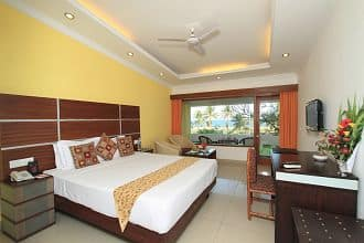 The Ashok Beach Resort, East Coast Road,