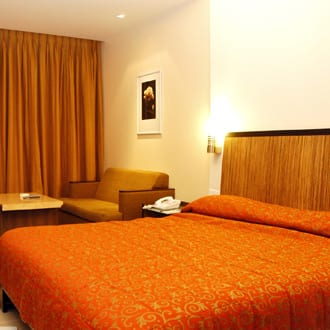 Deccan Rendezvous by Hotel Surya Pvt Ltd, Apte Road,