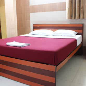 Hotel Sea Sands, Juhu,