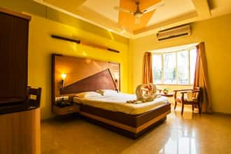 Hotel Shakti International, V I P Road,