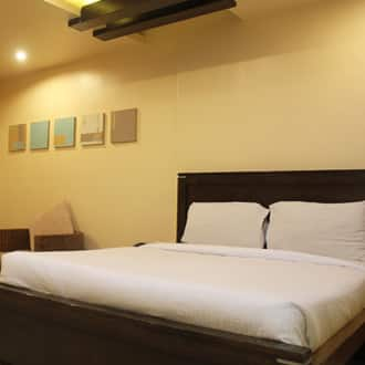 The Elite Suites, Viman Nagar,