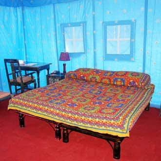 Chokhi Dhani desert Camp resort, Sam Sand Dune Road,