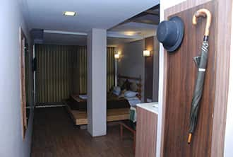 Hotel Maneck Residency, Charring Cross,