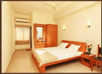 Manakkil Tourist Home, Panampilly Nagar,