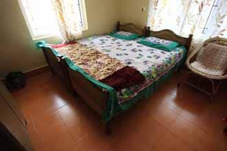 Gulabi House Stay, Madikeri,