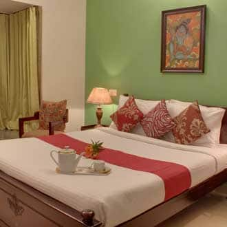 Hotel Cloud9 Residency, Indira Nagar,
