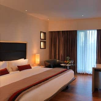 Spree Shivai Hotel, Pune - Book this hotel at the BEST PRICE