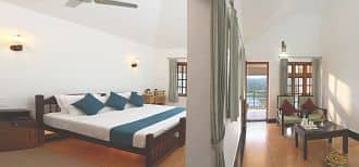 Arayal Resorts A unit of sharoy Resort, Banasura,