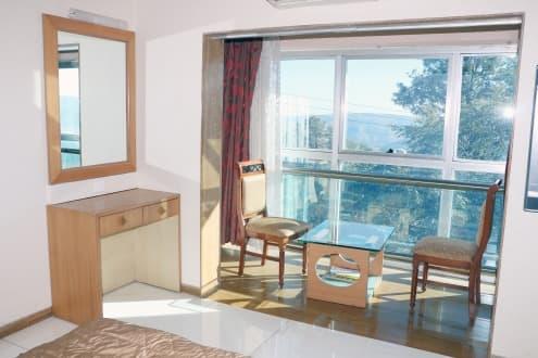 Elysium Resort, Panchgani - Book this hotel at the BEST