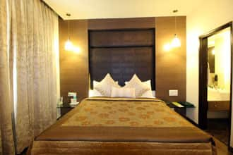Habitare Boutique Inn, DLF Phase I,