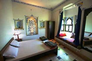 The Little Prince Heritage Home, Lake Pichola,