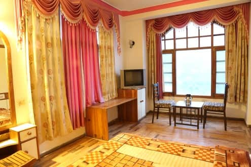 Flamingo Resort, Kanyal Road,