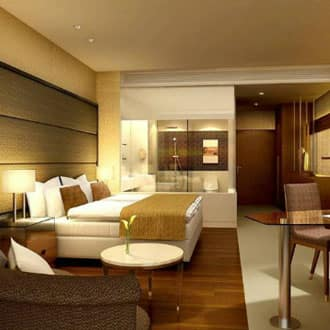 Pleasant Crowne Plaza Kochi Cochin Book This Hotel At The Best Interior Design Ideas Apansoteloinfo