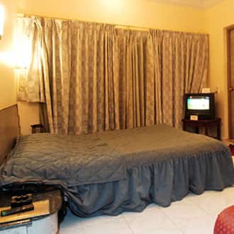 Hotel Lake View, Mahabaleshwar,
