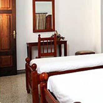 Vasco Da Gama Inn, Fort Kochi,