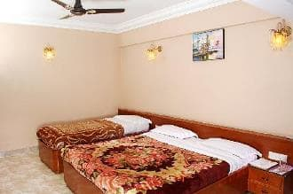 Hotel King Palace, Gandhinagar Road,