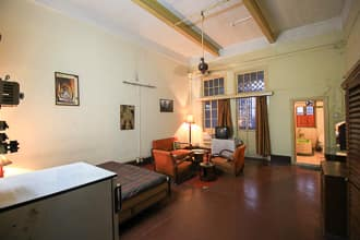 Bengal Chambers Guest House, Park Street,