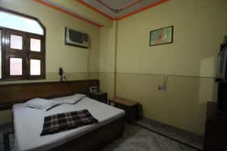 Siddharth Guest House, Paharganj,