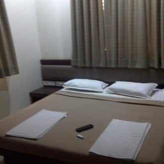 Hotel Sai Seema, Near Temple,