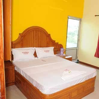 Seasun Residency, Kovalam Road,