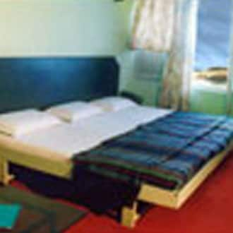 Hotel Manickam, North car street,