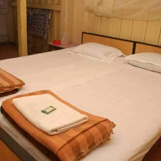 Shreeniketan Lodge, Rinkingpong Road,