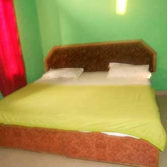 Hotel Parkash Regency, Gumat,