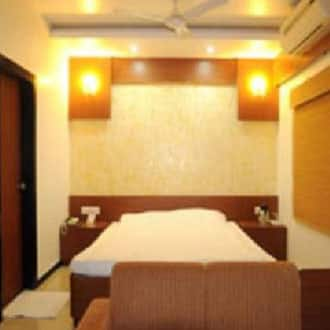 Hotel Regency, Nehru Road,