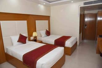 Hotel Anand International,Bodhgaya