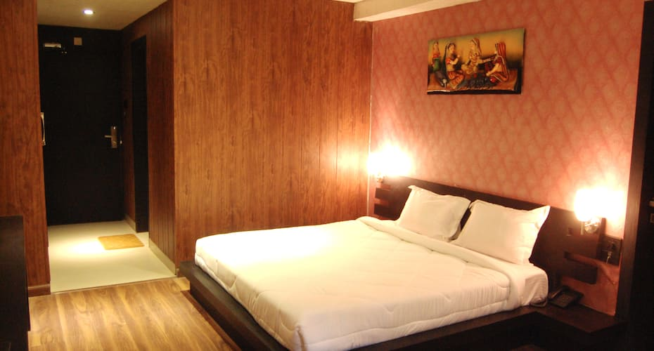 Hotel Grand Shiva, Haridwar Delhi Bye Pass Road,